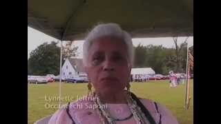 Through Song, Through Dance, Through Prayer: American Indian Identity in the 21st Century