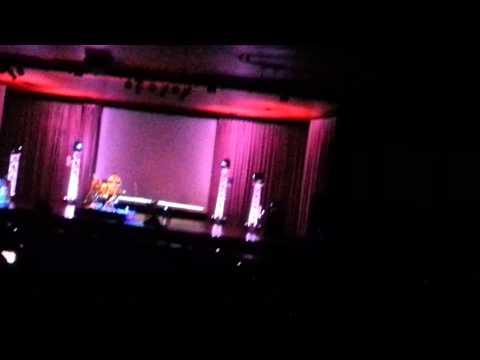 Beardyman --live-- SONAR 2013