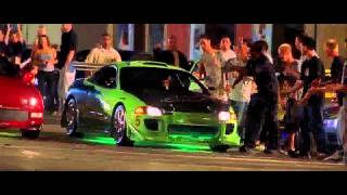 Repeat youtube video cancion de Fast and the Furious act a fool HD