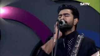 Fire Ashona | Imran | LIVE at SATV | HD