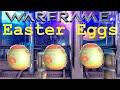 Warframe - Easter Eggs
