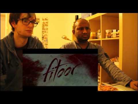 Fitoor 2016 Hindi Movie Trailer Reaction - TheBuds - Katrina Kaif, Aditya Roy Kapur , Tabu