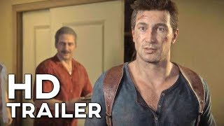 Best Game Trailers: UNCHARTED 4: A Thief