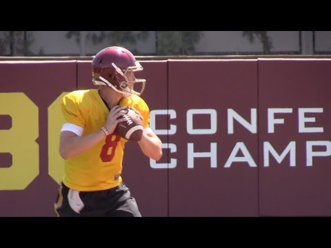 usc's-ricky-town-transferring,-blue-shirt-recruits-and-injury-updates