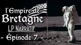 (LP Narratif EUIV) - Épisode 7: Gloar da Impalaeriezh Brezhon ! - L
