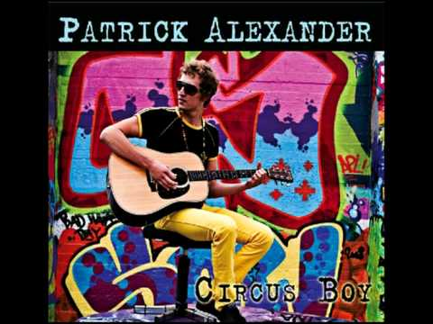 Patrick Alexander - The moon is out tonight