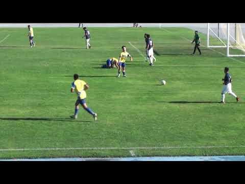 Vídeo resumen del partido entre el senior del CF Alfaz del Pi y El Campello