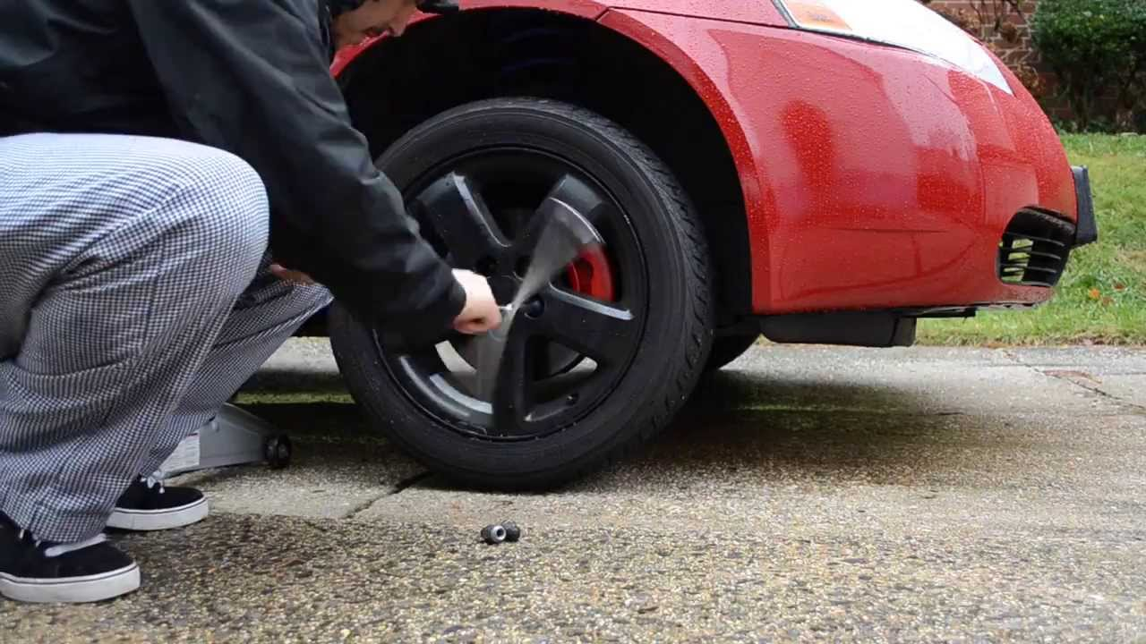 Installing Spring Spacers Youtube