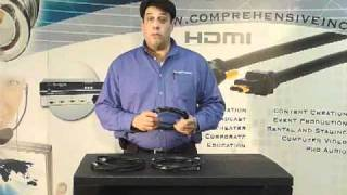 HDMI 3 and 4 Differences