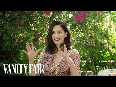 Olivia Munn Loves Man Buns, RoboCop and The Real Housewives  Vanity Fair