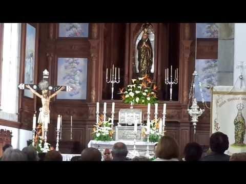 Igreja de Nossa Senhora das Angústias - Horta, Fayal  - Açores