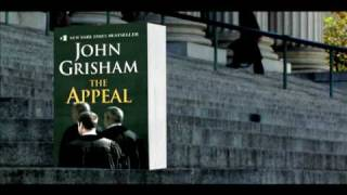 The Appeal book trailer