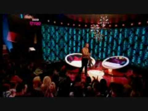Lily Allen and Friends Episode 1 Part 3 of 5