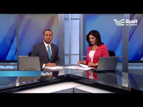 بارزاني يتمسك باجراء استفتاء الاستقلال ويتهم حكومة بغداد بالطائفية