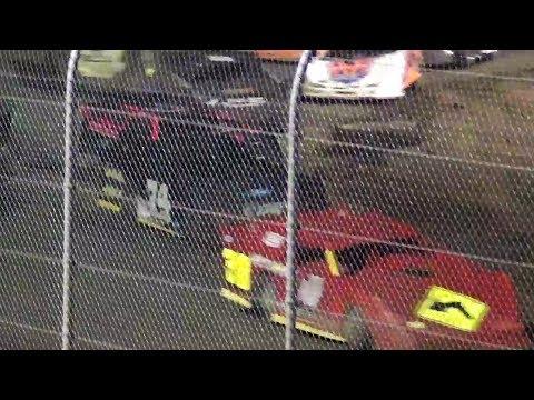 Shank Tops Field & Post Race Interviews  Willamette Speedway 2017