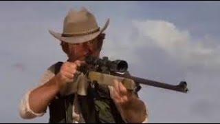chuck norris sniper kill / football special