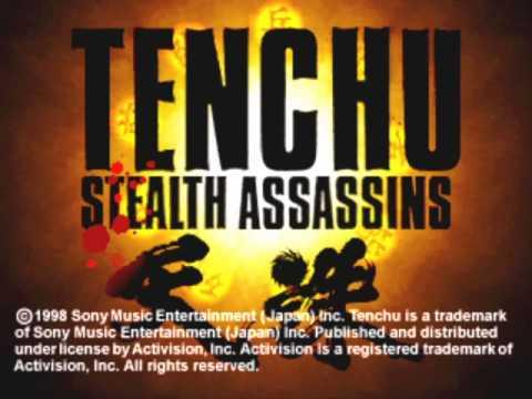 Tenchu Music - Far Away (Ending Theme)