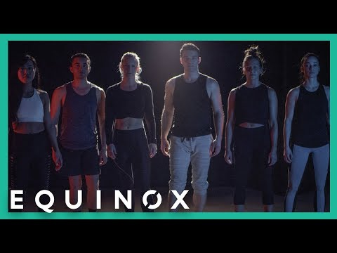 Meet Our Next Generation of Group Fitness | EQUINOX