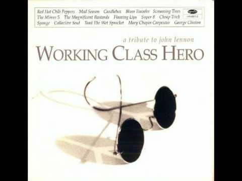 working class hero full album