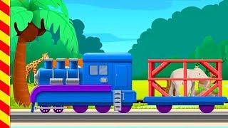 Мультик про поезда Строим. Мультик поезд. Мультфильм поезд. Поезд для детей. Поезда для детей.