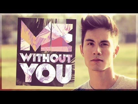 Sam Tsui - Me Without You (Lyric Video) | Sam Tsui