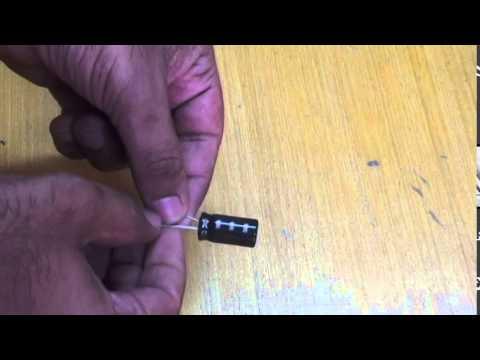 Tenet Technetronics: ELECTROLYTIC RADIAL CAPACITOR 1000UF 35V