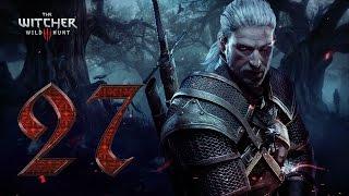 Прохождение The Witcher 3: Wild Hunt(Дикая Охота) - Серия 27: Волколак мертв
