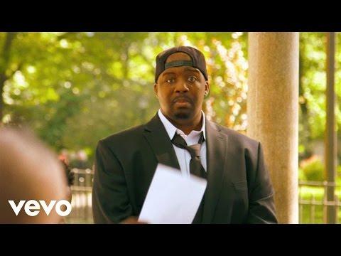 Erick Sermon  Clutch ft Method Man, Redman