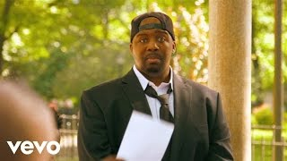 Erick Sermon - Clutch ft. Method Man, Redman