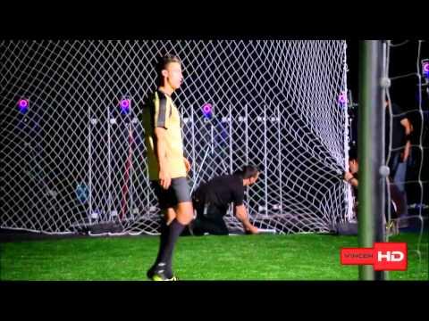 Cristiano Ronaldo Al Limite sport science