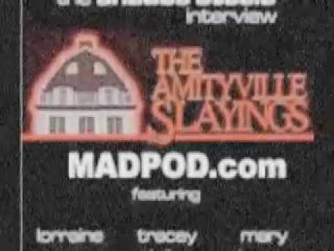 Amityville Horror Special on Madpod/Dummycast