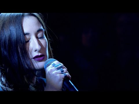 Zola Jesus - Dangerous Days - Later... with Jools Holland - BBC Two