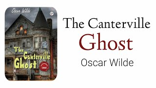 The Canterville Ghost by Oscar Wilde in Hindi Summary