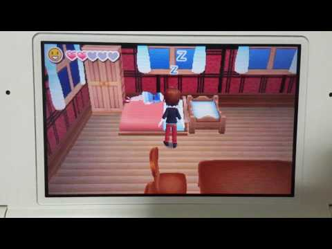 Save Harvest Moon SkyTree Village Pregnant scene Snapshots