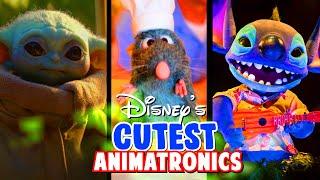 Cutest Animatronics
