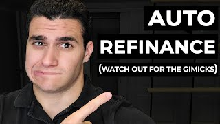 How to Properly Refinance a Car Loan (Easy & Online)