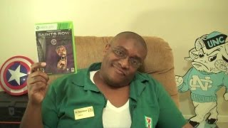 Saints Row IV: Commander in Chief UNBOXING