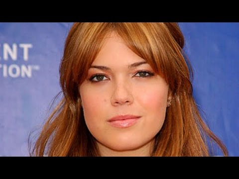 Why You Never Hear From Mandy Moore Anymore