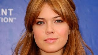 Repeat youtube video Why You Never Hear From Mandy Moore Anymore
