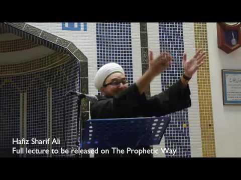 Amazing miracles of Maulana Abdul Aleem Siddiqi