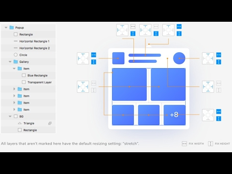 Group resizing feature in sketch app youtube group resizing feature in sketch app ccuart Image collections