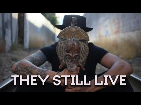 They Still Live: Exploring African Art, Photography and Heritage