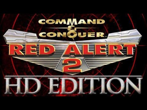 How to play Red Alert 2 in HD