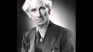Bertrand Russell (Part 2 of 6) Authority and the Individual: Social Cohesion and Government