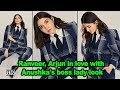 Ranveer, Arjun in love with Anushka's boss lady look