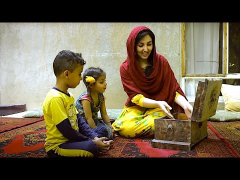 Seeta Qasemi - Deedar Askar (Клипхои Афгони 2019)