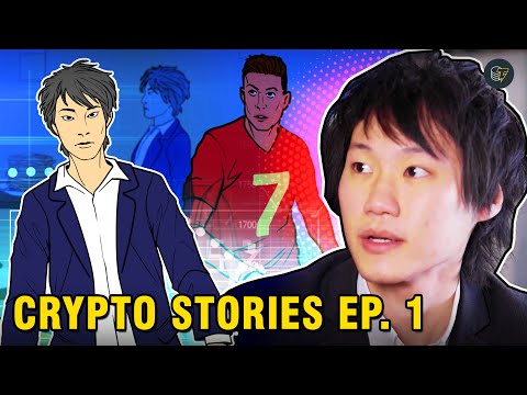 How a young rebel started Thailand's leading crypto exchange | Crypto Stories Ep. 1