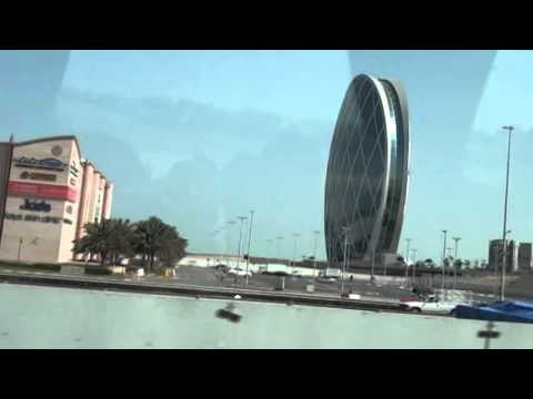 Du lịch Dubai Abu Dhabi 1