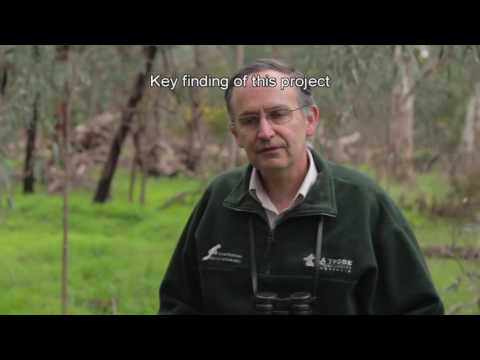 Mallee Fire and Biodiversity Team, finalist 2016 Eureka Prize for Environmental Research