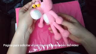 Repeat AMIGURUMI HELLO KITTY 19cm TUTORIAL! Schema gratis! by ... | 180x320